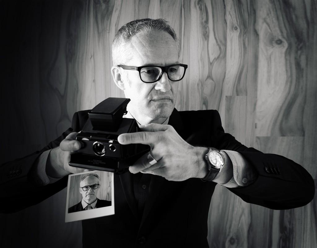 Jürgen Novotny: Tribute to Warhol