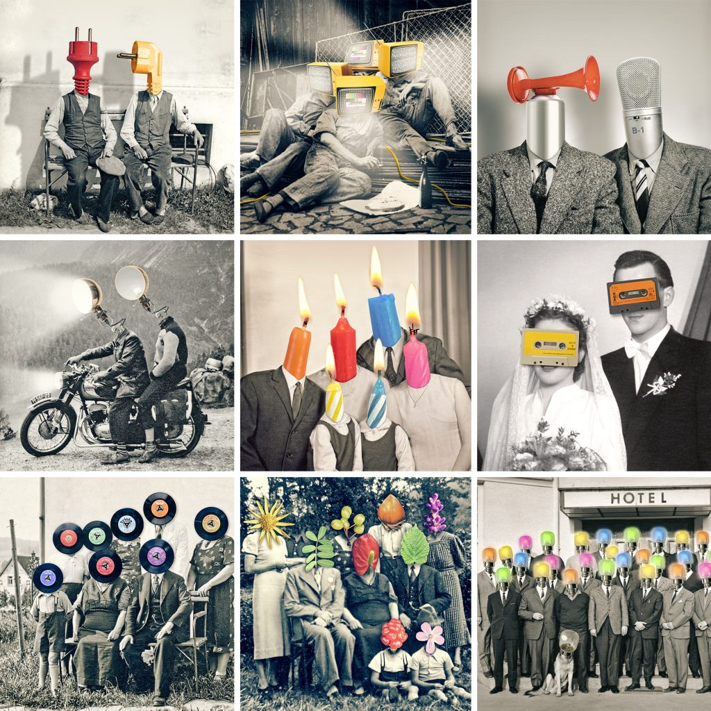 """VintagePop"" by J. F. Novotny Photographer + Visual Artist"